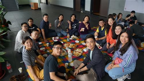 2018蘭陽校園春之饗宴