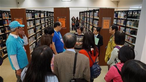 2018淡江大學世界校友雙年會在蘭陽校園