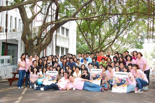 「2010歐洲聯盟夏季研習班:歐盟新世紀」於本週在淡水校園舉行。