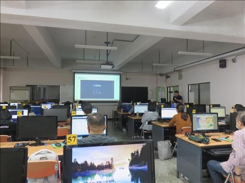 iClass學習平台課堂模式工作坊(0331-1)