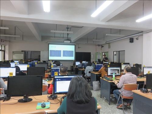 iClass學習平台課堂模式工作坊(0331-2)