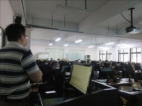 iClass學習平台課堂模式工作坊(0327-1)