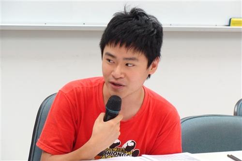 淡江大學100學年度英語授課課程座談會