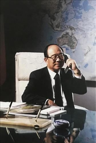 永懷創辦人張建邦博士