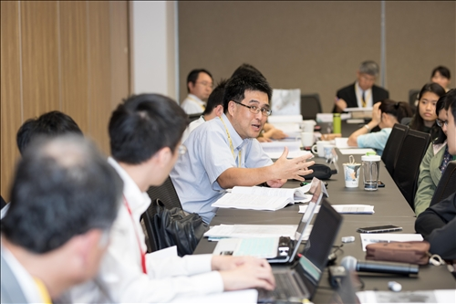 「東亞文明主體性」國際學術研討會