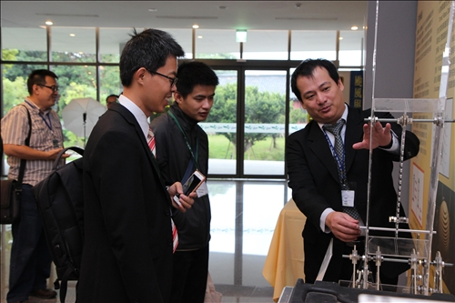 第7屆全國風工程學術研討會-探討新增太陽光電耐風設計議題
