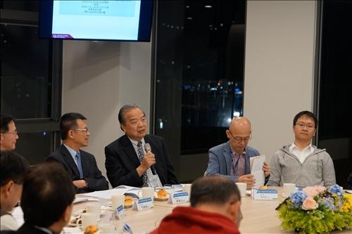 優久大學聯盟校長聚首淡江•發揮合作功效