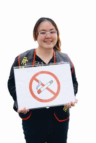 校園全面禁菸
