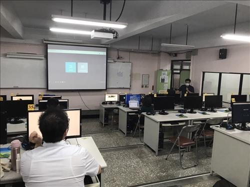 iClass學習平台課堂模式工作坊(0519-3)