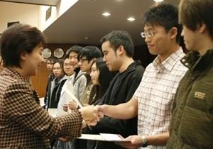 98學年度第2學期教學助理期初會議