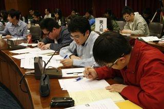 98-2教學助理教學專業課程培訓「實習GO實驗GO~教學GOGOGO」