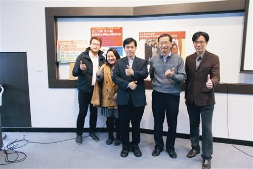 本校與東元集團進行「食品服務業就業學分學程」及「觀光產業就業學分學程」產學合作。