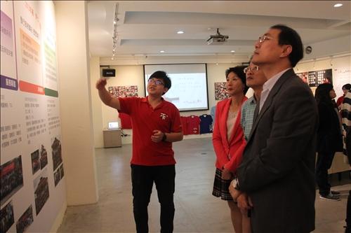 「拾寨,實在」柬埔寨服務學習成果展