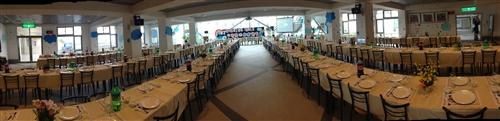 蘭陽校園High Table Dinner