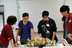 教學助理研習活動:PBL 在大學課程的應用與分享
