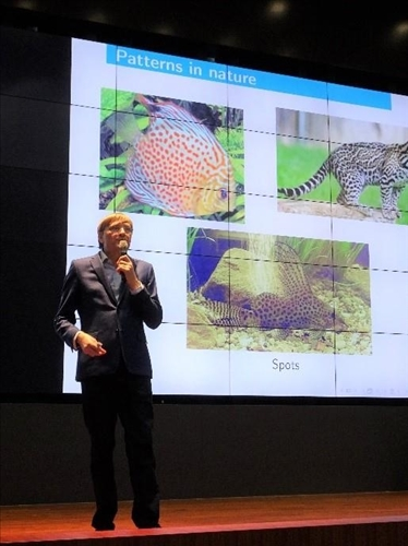 11-Dr. Benoit Pertame演講(馮文星攝影)