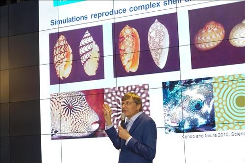 9-Dr. Benoit Pertame演講(馮文星攝影)