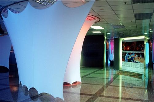 覺生紀念圖書館內景-12