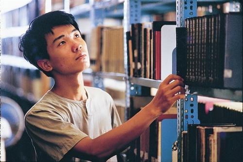 覺生紀念圖書館內景-06