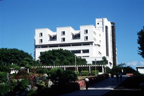 覺生紀念圖書館外觀-11