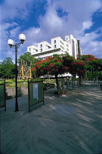 覺生紀念圖書館外觀-05