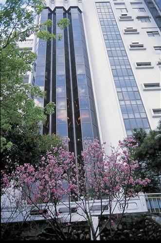 覺生紀念圖書館外觀-07