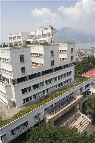 覺生紀念圖書館外觀-04