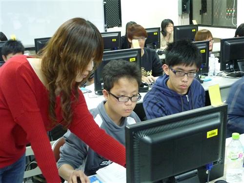 TQC-EXCEL2007認證研習