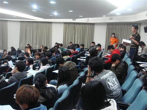 三環五育學習課程之社團學習與實作公聽會