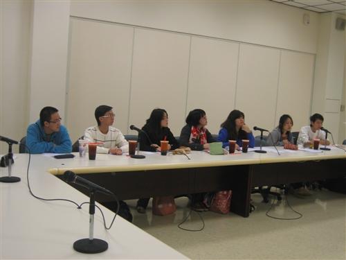 【精進社團輔導與管理】系統化輔導管理《康樂性屬性會議一》