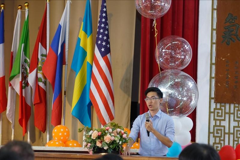 同學分享國外交換1年的留學感想與收獲(2)