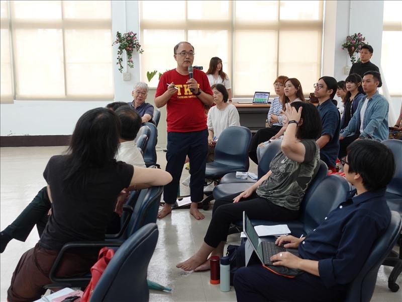 11-本校未來所紀舜傑老師勉勵學生