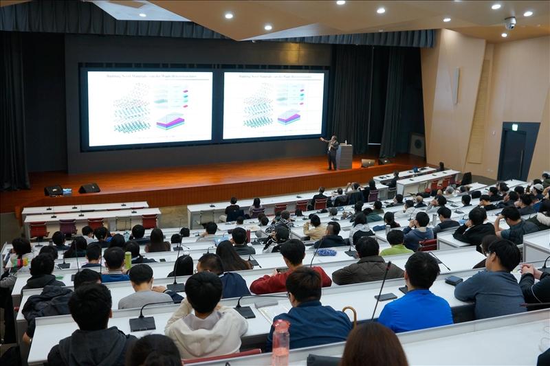 演講會場(2)