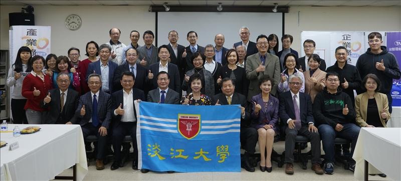 169次行政會議至台旭環境科技公司參訪觀摩