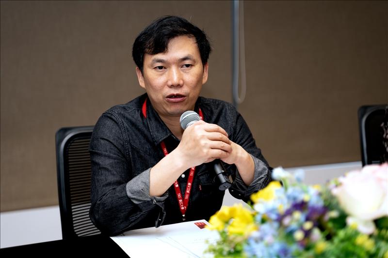 福建師範大學文化產業管理系李詮林教授發