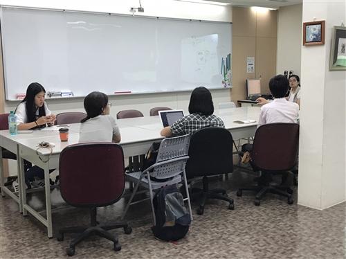 創新教學—遠距混成式教育工作坊