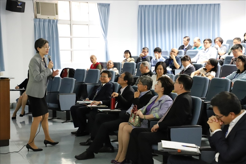 淡江第五波-新時代下高等教育的新挑戰