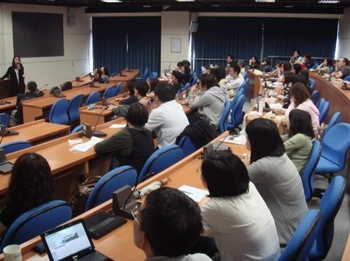 專題講座─「行動學習與教育科技運用趨勢」
