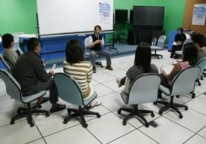 99/3/26教學助理教學系列培訓研習活動:實驗反斗城-從體驗學習看教學互動與回饋