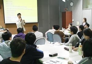 99/5/13教學助理教學系列培訓研習活動:教學撇步大公開--談有效的成人教學策略