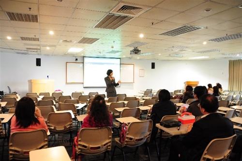 學習與教學中心遠距教學組舉辦「線上助教研習工作坊」
