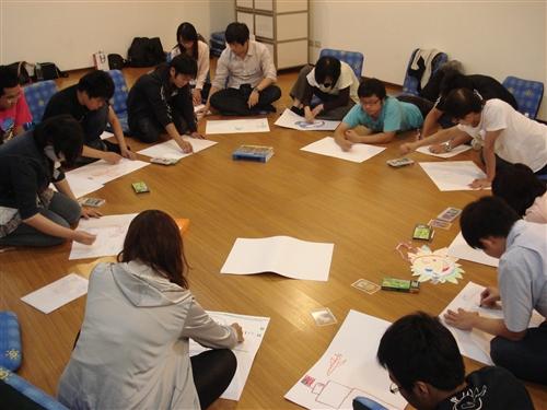 諮輔組舉辦生涯起飛築夢之旅工作坊,歡迎同學踴躍報名參加。