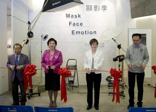 2009淡江影像藝術工坊攝影展「顯影季」