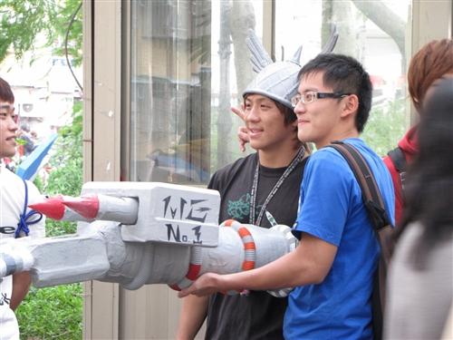 第1屆「機電週」活動於本週在工學大樓3樓熱鬧舉行,靜態展示及動態互動等活動增進全校師生對機電系的認識,也讓同學有更多實作及自我學習的機會。