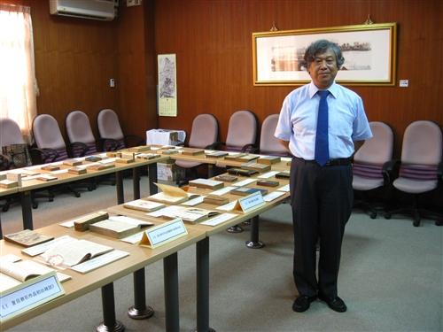 本校日文系與日本和洋女子大學合辦「2009日本近代文學語學文學文化國際學術研討會」,主題為「漱石文學」,聚焦夏目漱石之文學可謂是獨步世界之創舉。