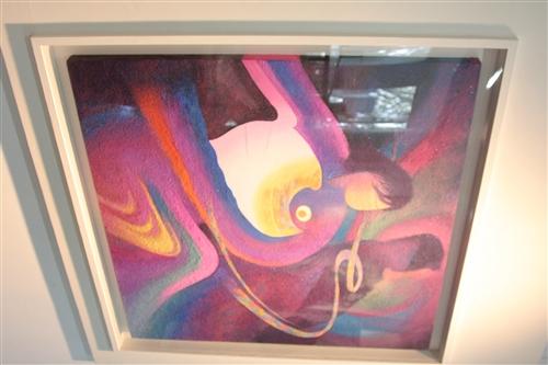 「兩岸重彩畫交流展」即日起至明年3月10日止在文錙藝術中心展出,精選兩岸逾百位畫家的代表作品,呈現工筆畫、膠彩畫、重彩等多元化作品風格,讓觀賞者了解兩岸學者不同的創作筆法、人文的創意理念,培養文化內涵與藝術修養。