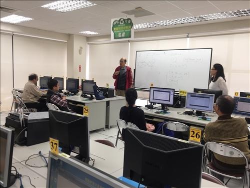 iClass學習平台教室管理工作坊(0314-2)