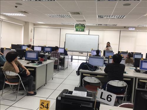 iClass學習平台教室管理工作坊(0314-1)