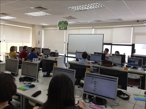 iClass學習平台教室管理工作坊(0321-2)