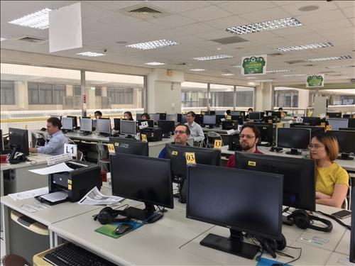 iClass學習平台教室管理工作坊(0321-1)